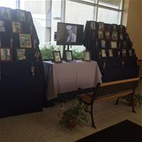 Memorial Day Display