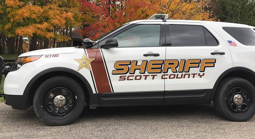 301 Sheriff Scott County
