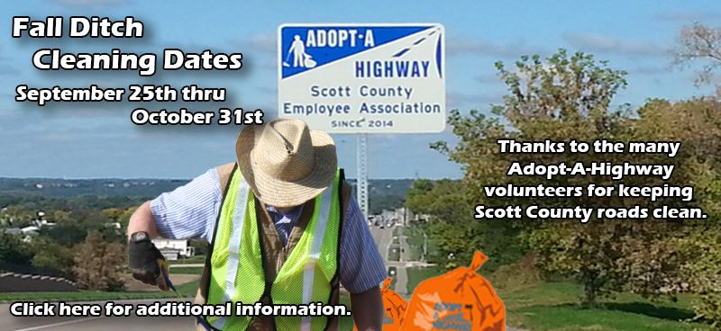 Adopt a Highway Fall 2017