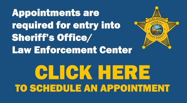 Appointments Required Button small Opens in new window